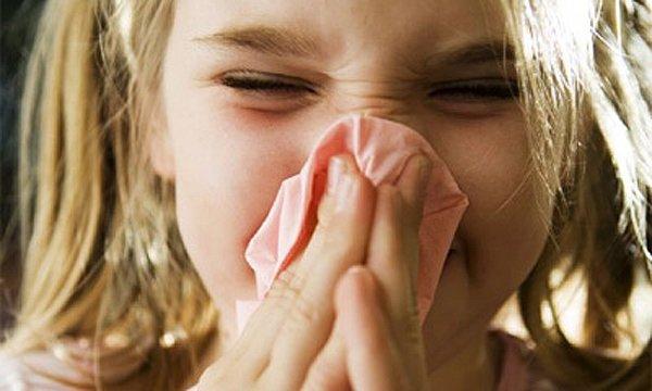 Гайморит может поражать детей, взрослых и пожилых людей