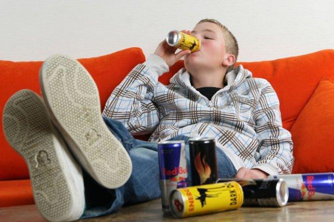 Польза и вред энергетических напитков