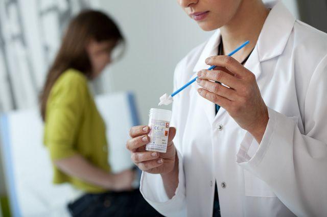 При диагностике дисбактериоза важно своевременное лечение.