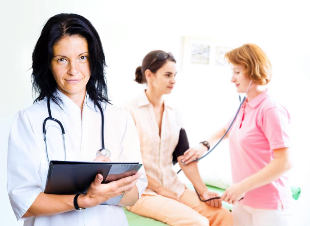 Повышенное давление (артериальная гипертензия): Симптомы, Лечение, Причины заболевания