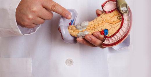 Народная медицина при лечении хронического панкреатита болит шея много пью воды